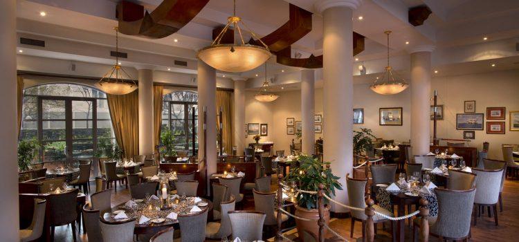 The Clipper Restaurant (The Commodore Hotel)