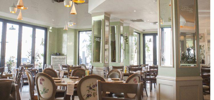 Cafe del Sol Classico