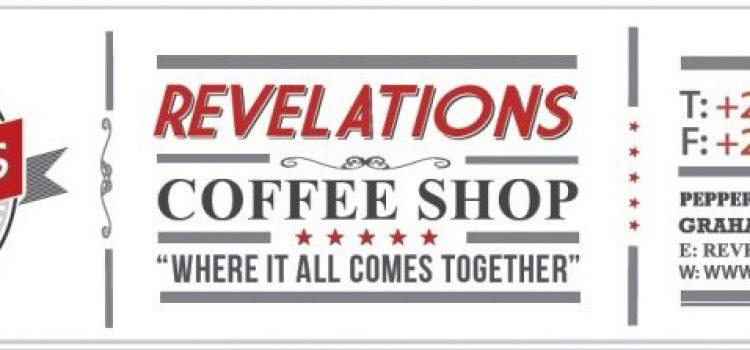 Revelations Coffee Shop