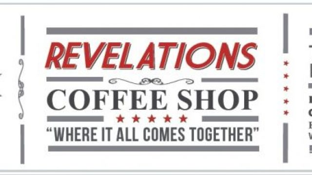 Revelations Coffee Shop