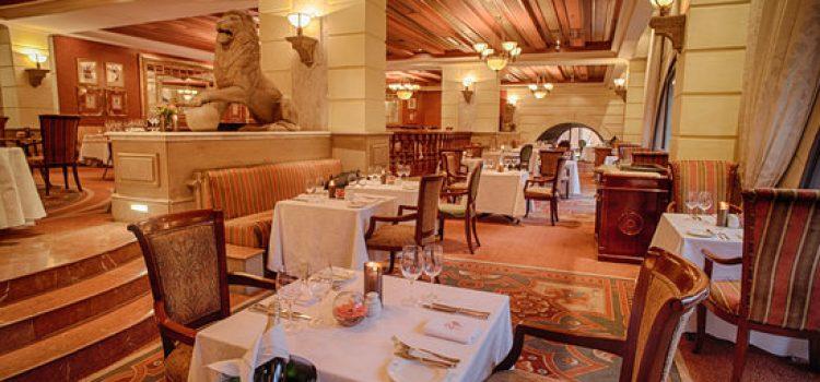 Piccolo Mondo (The Michelangelo Hotel)
