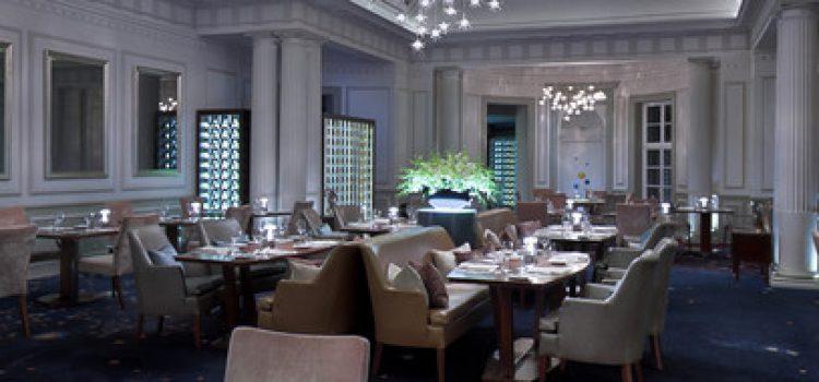 Planet Restaurant and Bar (Belmond Mount Nelson Hotel)
